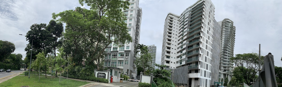 Perfect Ten, Perfect Ten Condo, Perfect Ten City Towers, Perfect Ten Japura, Perfect Ten Bukit Timah